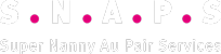 Super Nanny Au Pair Services